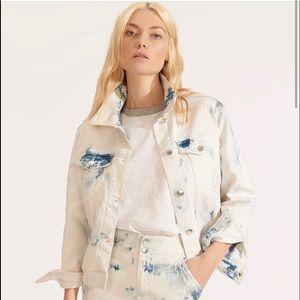 Ralph Lauren denim & supply Jean jacket